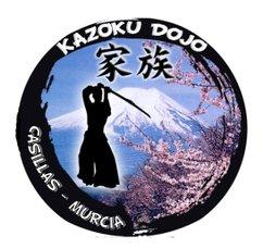 logo kazoku dojo