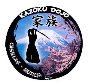 LOGO KAZOKU ORIGINAL